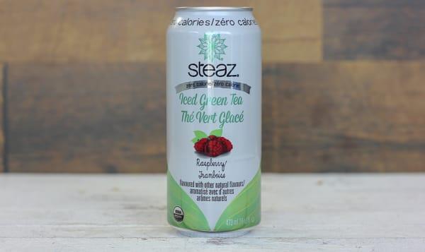 Zero Calorie Raspbery Ice Tea