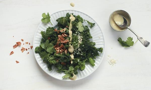 Kale Me Crazy Salad