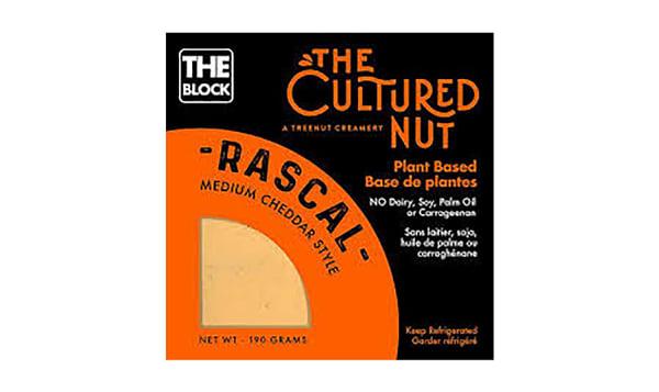Rascal-Medium Cheddar Style