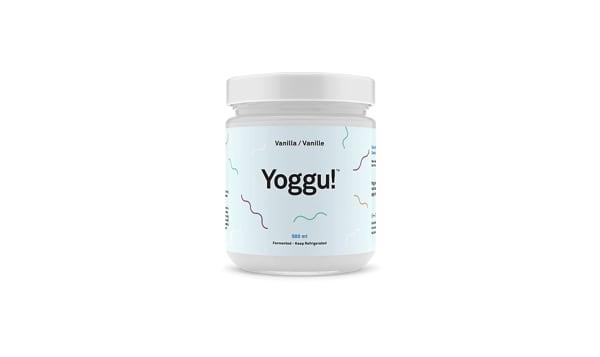 Organic Coconut Yogurt - Vanilla