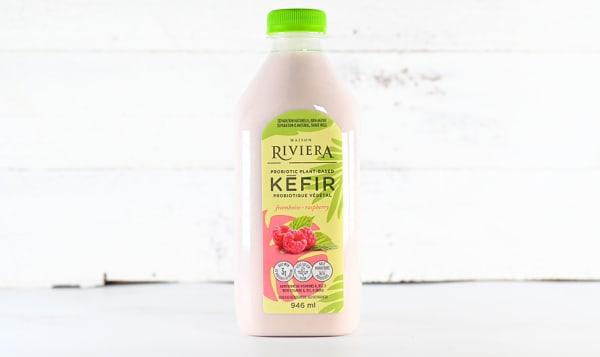 Coconut Kefir - Raspberry