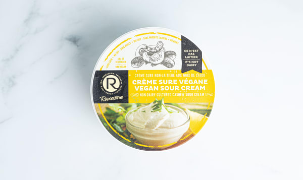 Cashew Sour Cream