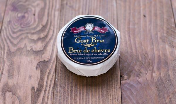 Goat Brie