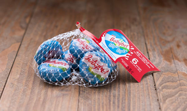 Mini Babybel - Light - 15%