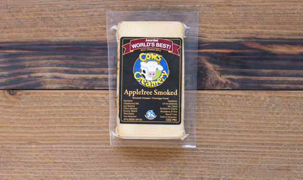 Appletree Smoked Cheddar