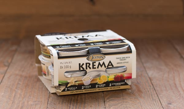 Krema Variety Multipack - 9/10% MF