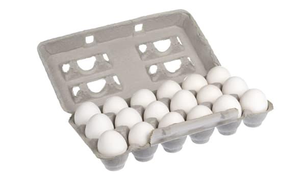 Free Run, Large Egg