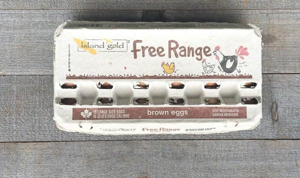Free Range Family Pack