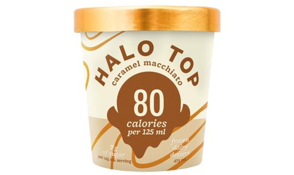 Caramel Macchiato (Frozen)