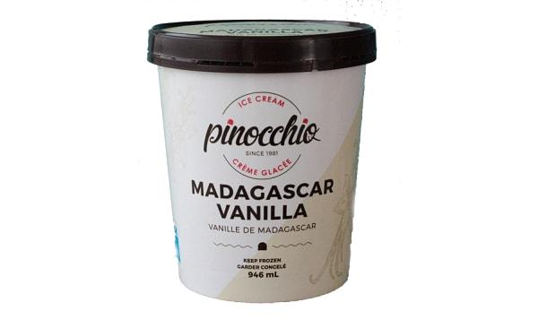 Royal Vanilla Ice Cream (Frozen)