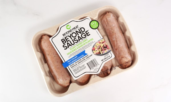 Sausages - Mild (Frozen)