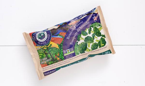 Broccoli Florets (Frozen)