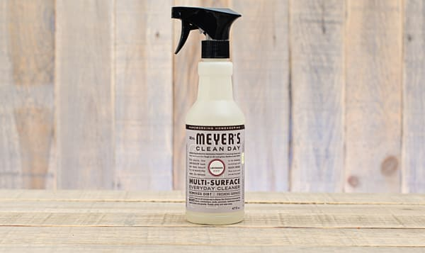 Lavender Multi-Surface Everyday Cleaner