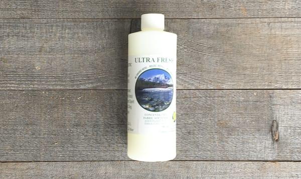 Ultra Fresh Fabric Softener