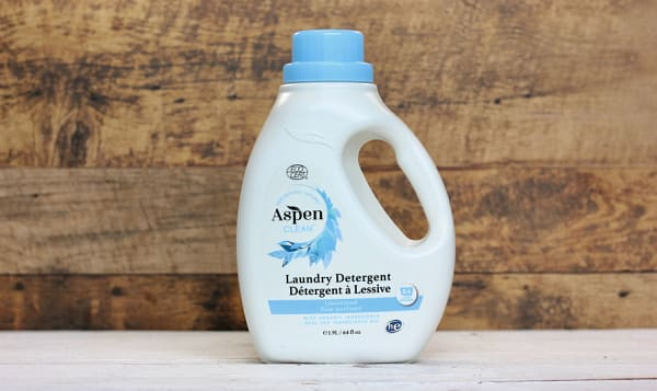 Laundry Detergent - Unscented