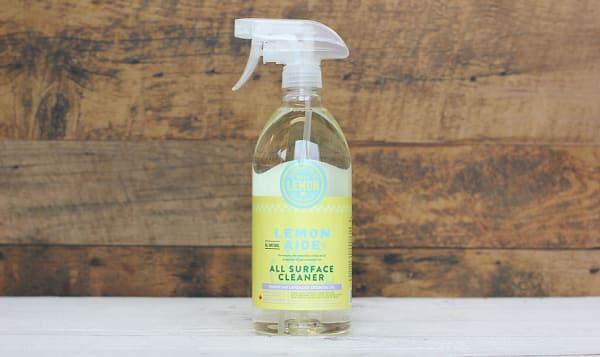 Lemon & Lavender Multi Surface Cleaner