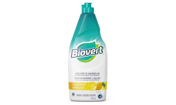 Dishwashing Liquid - Lemon