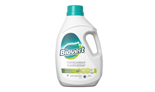 Laundry Detergent HE - Fragrance Free