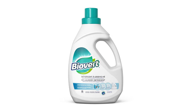 Eco-Friendly Laundry Detergent - Fragrance Free