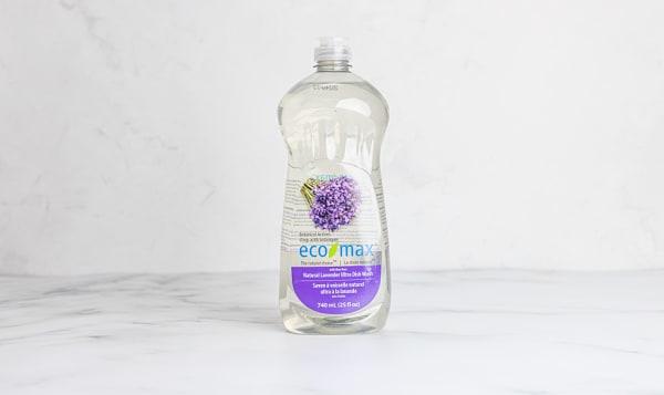 Dish Washing Detergent - Lavender