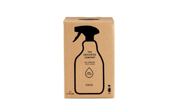 All Purpose Cleaner Refill - Unscented