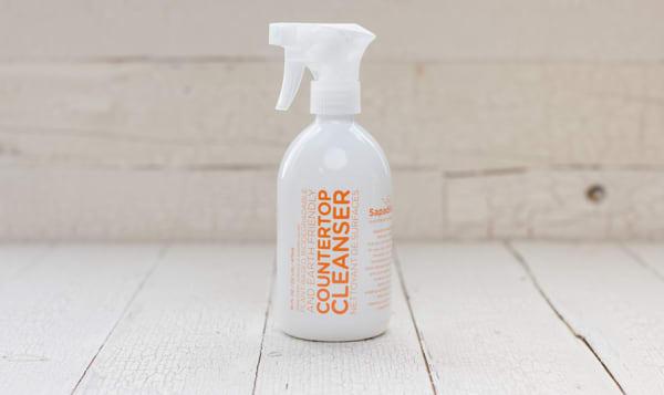 Countertop Cleaner - Grapefruit & Bergamot
