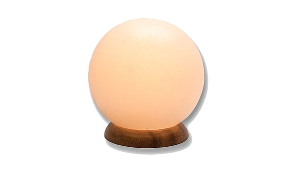 Lamp Salt Pink Planet