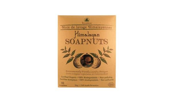 Organic Himalayan Soapnuts