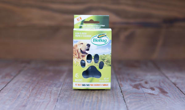Pet Waste Bags (Fits most dispensers)