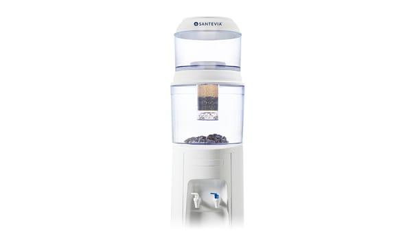 Water System Dispenser
