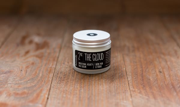 The Cloud Face Cream