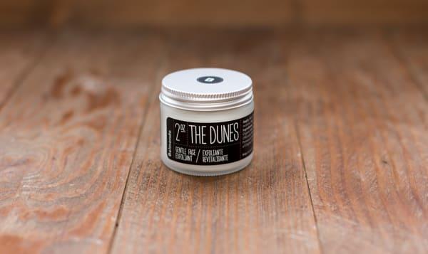 The Dunes Face Scrub