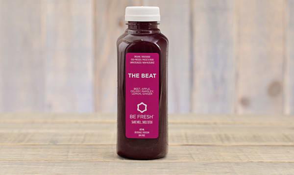 Organic The Beat