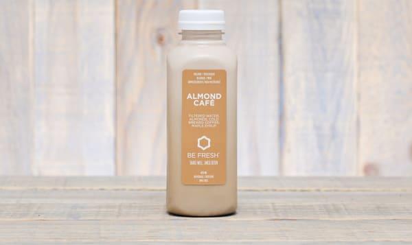 Organic Almond Café