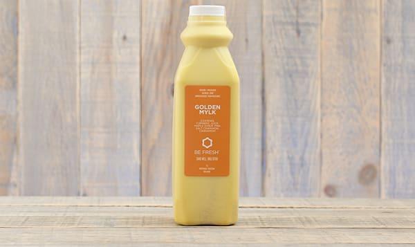 Organic Golden Mylk