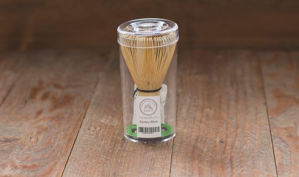 Matcha Bamboo Whisk