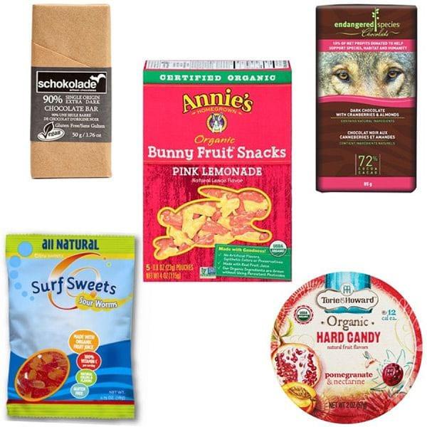 Gluten Free Sweet Stuff Sampling Bundle