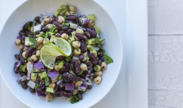 3 Bean Salad Ingredient Bundle