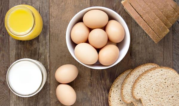 Basics Ingredient Bundle
