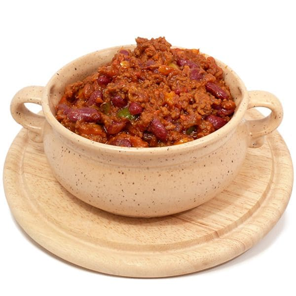 Healthy Canadian Style Chili Ingredient Bundle