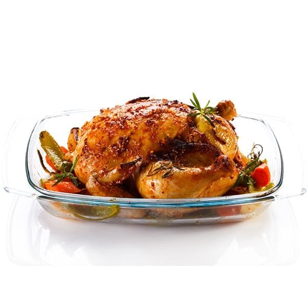 Chicken Dinner Ingredient Bundle