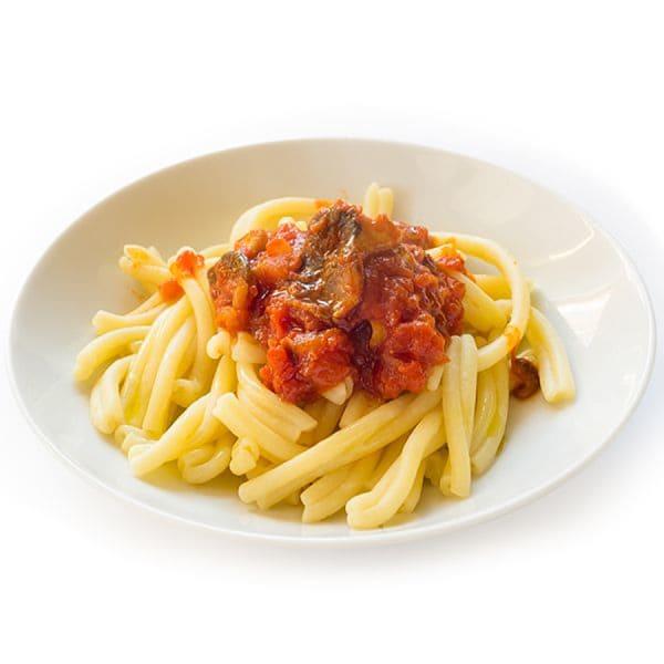 Local Pasta & Mushroom Dinner Combo Ingredient Bundle