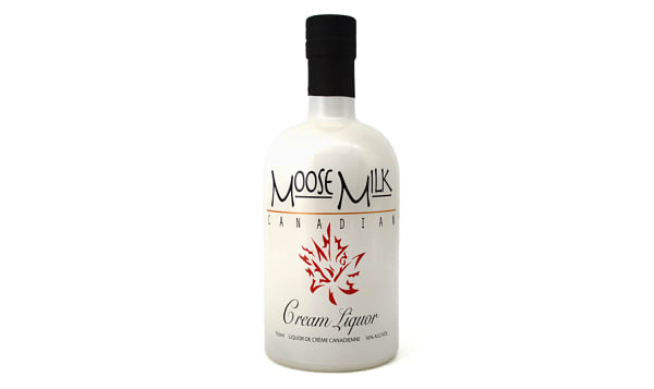 Moose Milk