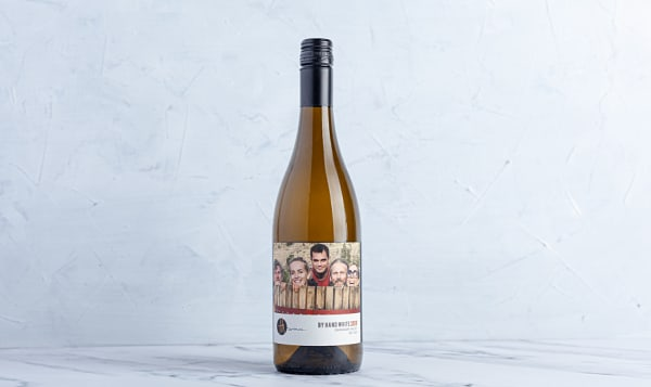 TH Wines - By Hand White