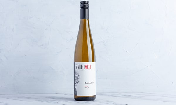 Syncromesh - Drier Riesling Blend