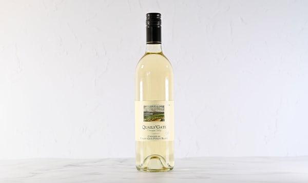 Quails Gate - White Blend; Chasselas, Pinot Blanc & Pinot Gris