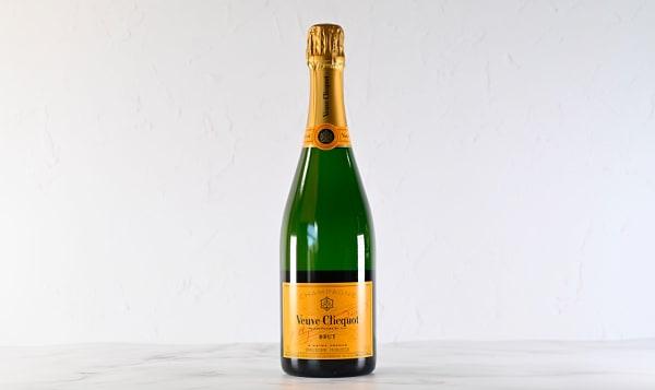 Veuve Clicquot - Brut Champagne