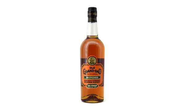 Old Grandad Bourbon