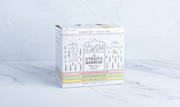 The Strait & Narrow Discovery Pack