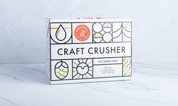 Craft Crusher Mixer Pack